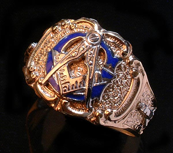 Masonic Jewelry Available From Silva S Fine Jewelry